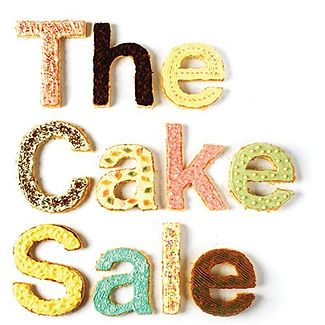 The_Cake_Sale_album_cover
